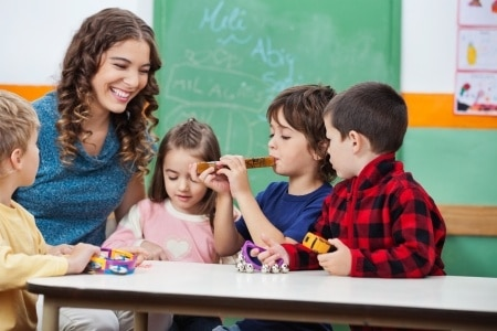 What Are Child Care Expenses?