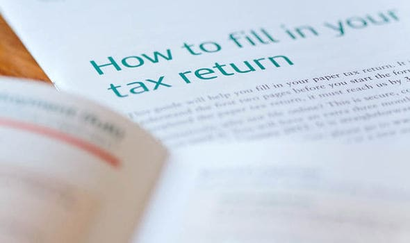 Completing Your Tax Return